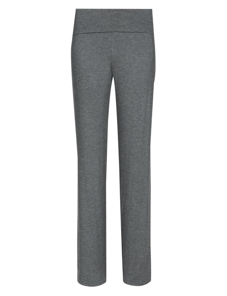 Grey yoga pants from Marks & Spencer, £18