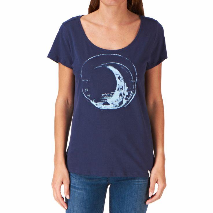 O'Neill Nina Print T-shirt, £18 from Zalando