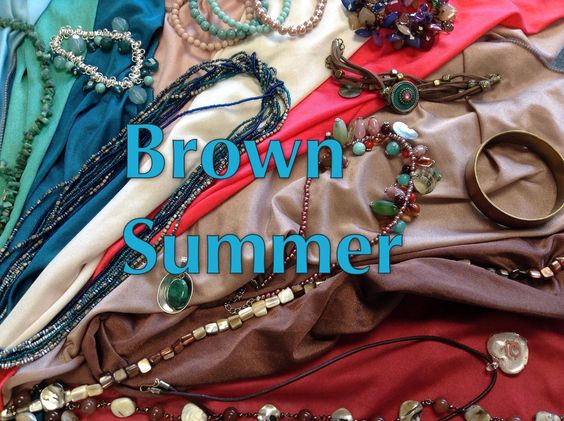 brown-summer
